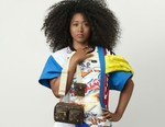 Naomi Osaka Is Louis Vuitton's Newest Ambassador