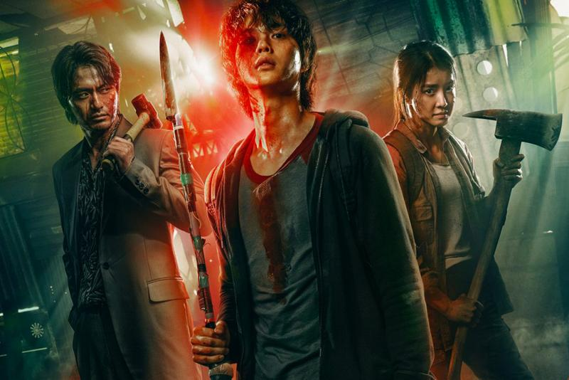 Netflix $700 Million USD Korean Content Investment Info Drama K-Content Variety Sweet Home Kingdom Crash Landing on You Itaewon Class Start-Up