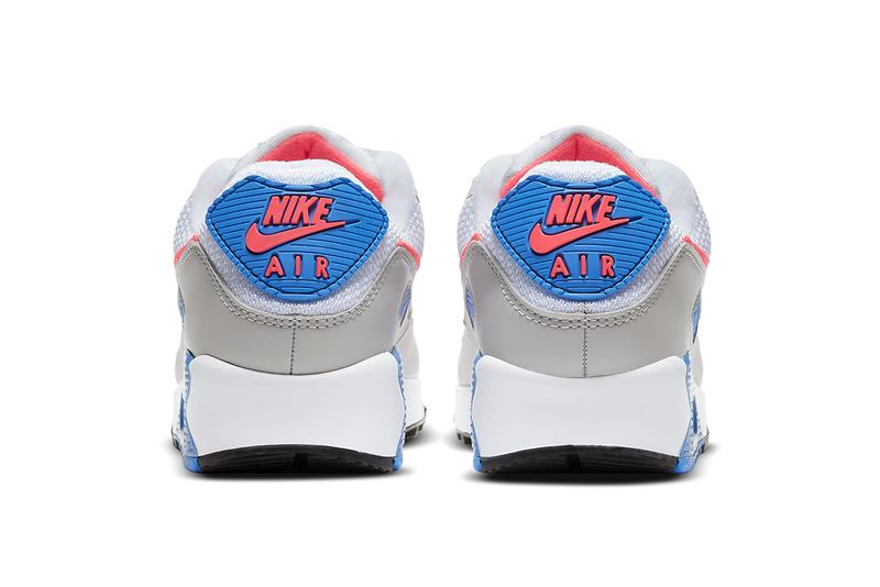 nike air max 90 hot coral DA8856 100 release date info photos price store list buying guide