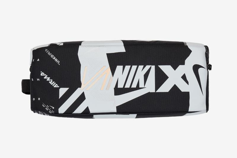 nike sportswear air max bag box black white CU9283 010 vapormax zoom air tuned official release date info photos price store list buying guide