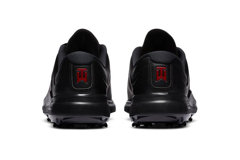 Nike Air Zoom Tiger Woods '20 Black Release Info Documentary HBO Max