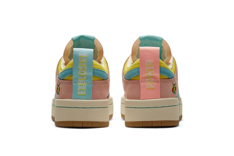 nike dunk low disrupt firecracker womens dd8478 641 release info store list photos buying guide chinese new year lunar ox