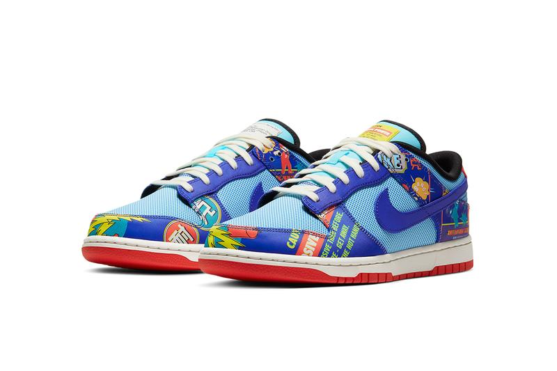 nike dunk low firecracker chinese new year DD8477 446 release date info photos price store list buying guide