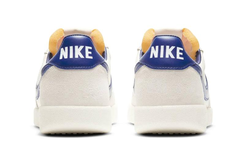 nike killshot og deep royal blue dc7627 102 dc7627 100 DC7627 103 menswear streetwear kicks trainers runners shoes sneakers footwear fall winter 2021 fw21