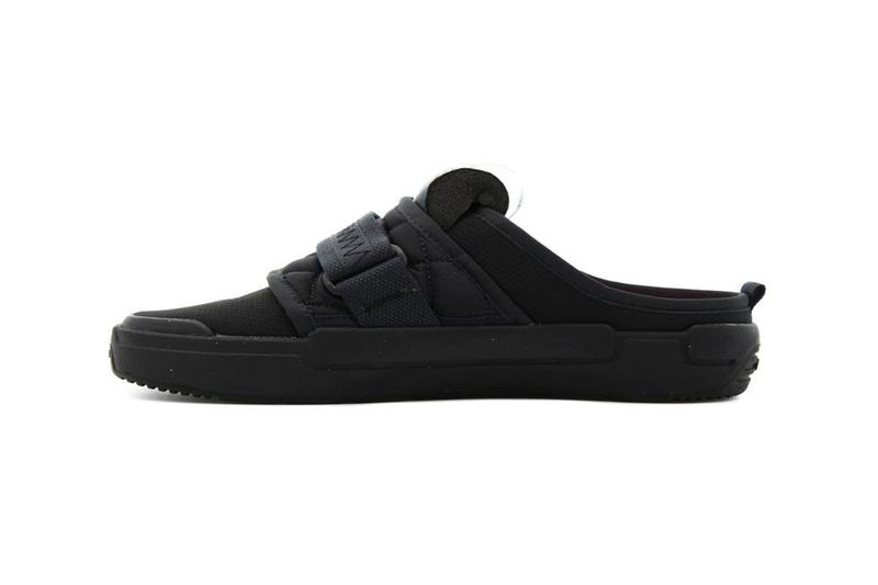 Nike Offline Triple Black Off Noir Slip On Sandals Coronavirus Covid-19 Comfortable