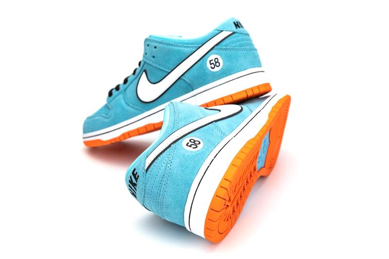 Nike SB Dunk Low Club 58 Detailed Look Release Info BQ6817-401 Price Date Buy