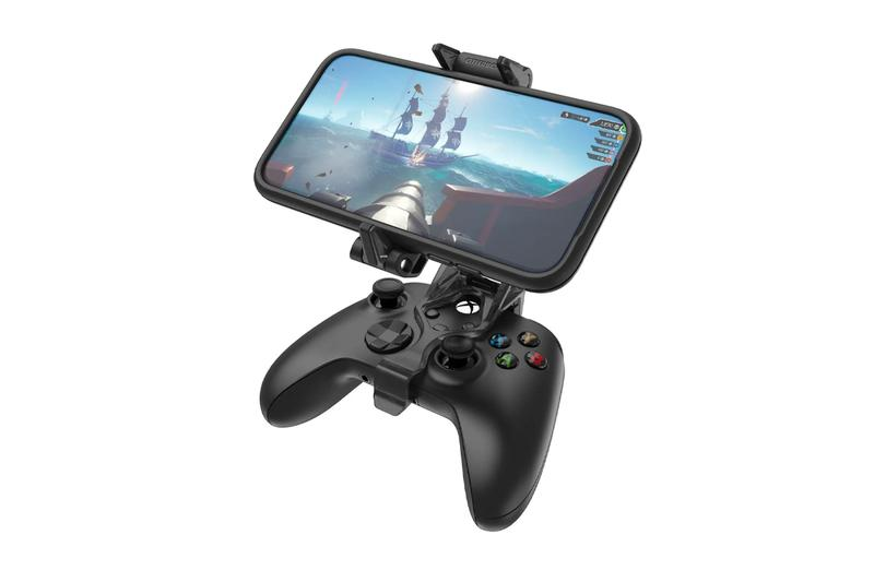 Otterbox Microsoft Mobile Gaming Product Equipment Gear Line Xbox Game Streaming Cases Xbox X/S Controller Xbox One iPhone Case