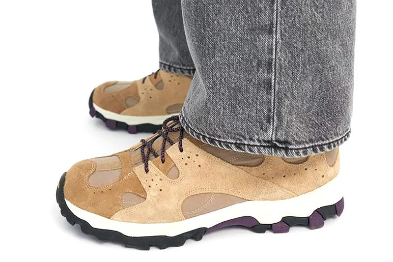 out legacy cage sneaker sawdust A4207CS release info price store list buying guide