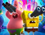 Paramount Pictures Releases Latest Trailer for 'The SpongeBob Movie: Sponge on the Run'