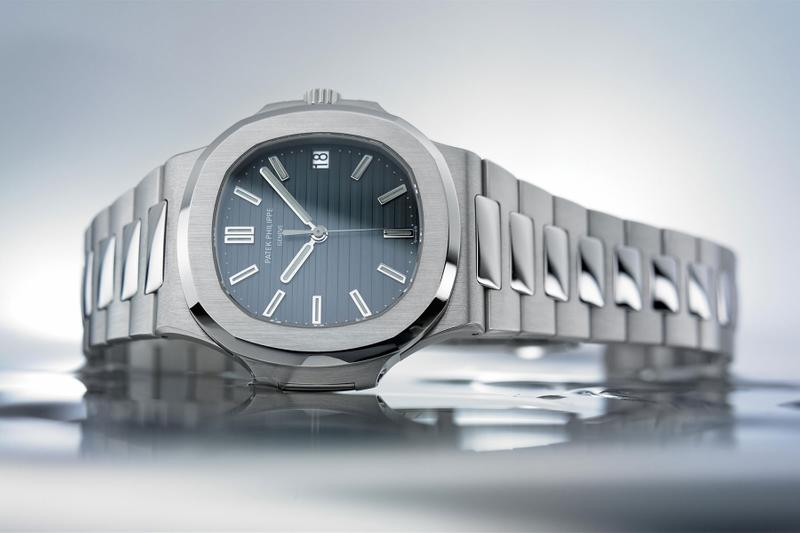 The Price of a Patek Philippe Nautilus Ref. 5711 Has Exploded Since Its Discontinuation swiss Watches luxury steel dive watch