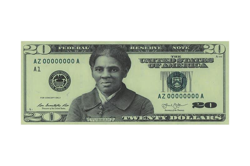 Biden Administration Harriet Tubman $20 USD Bill Moves Forward Treasury Replacing Andrew Jackson American abolitionist black female activist