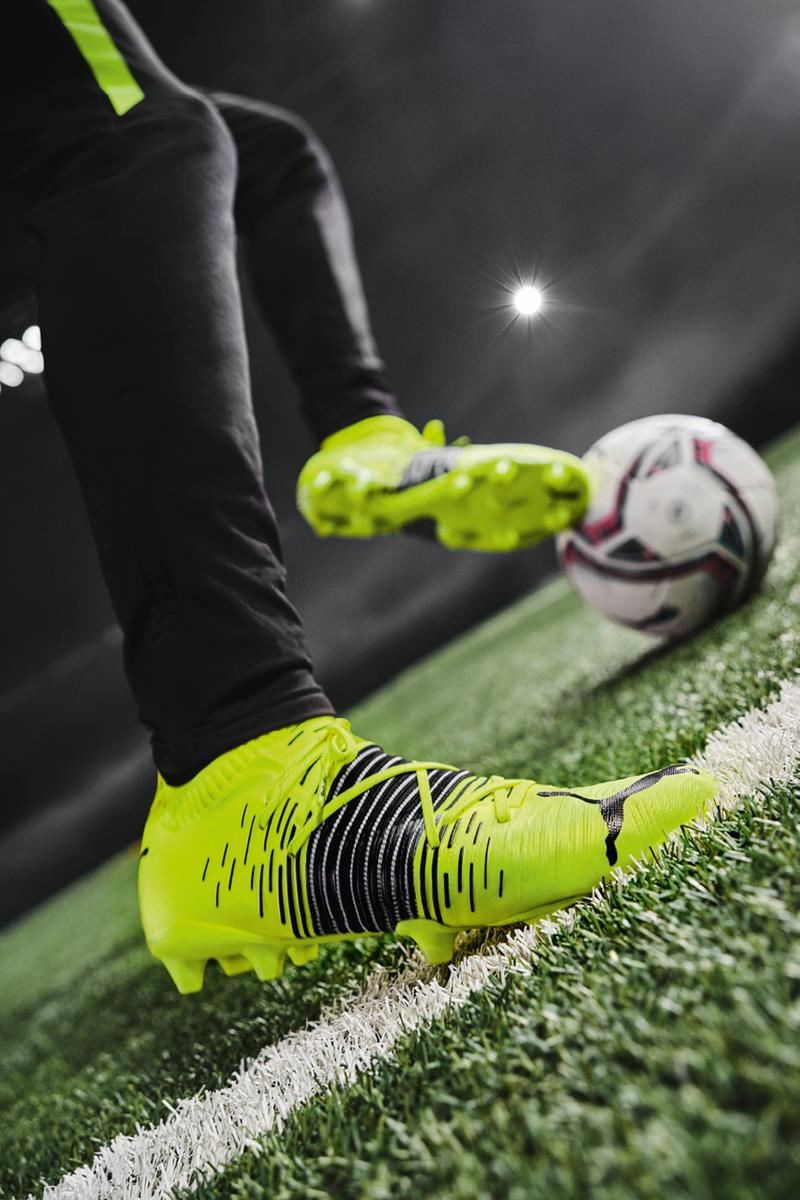 puma future z 1.1 football boots release information details soccer neymar jr. james maddison buy cop purchase
