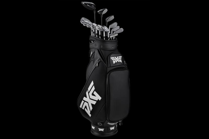 PXG Entry-Level Professional and Amateur Golf Clubs Irons Drivers Putters