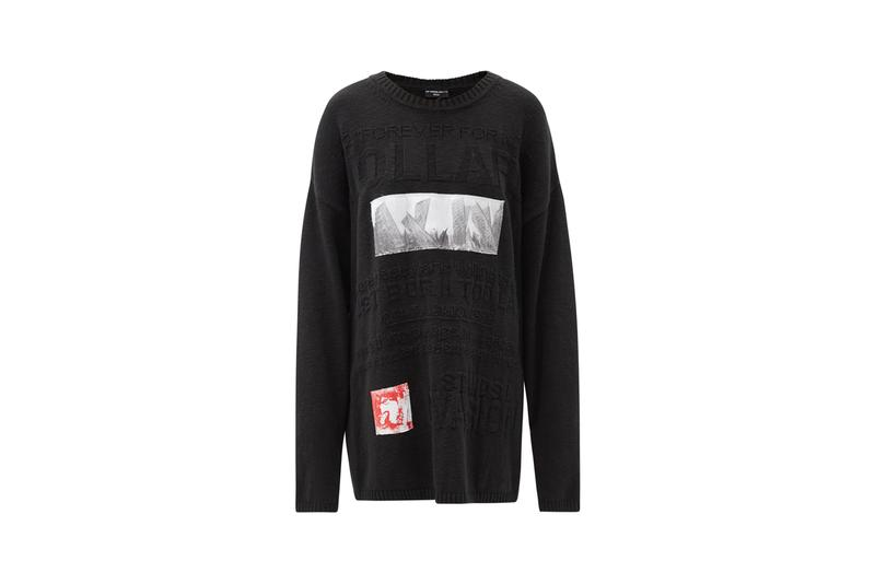 Raf Simons Archive Redux Reissue Archival Fashion Clothing Men's Women's Collections Grails Garments Clothes Rare 25th Anniversary MATCHESFASHION SS99 AW14 Sterling Ruby