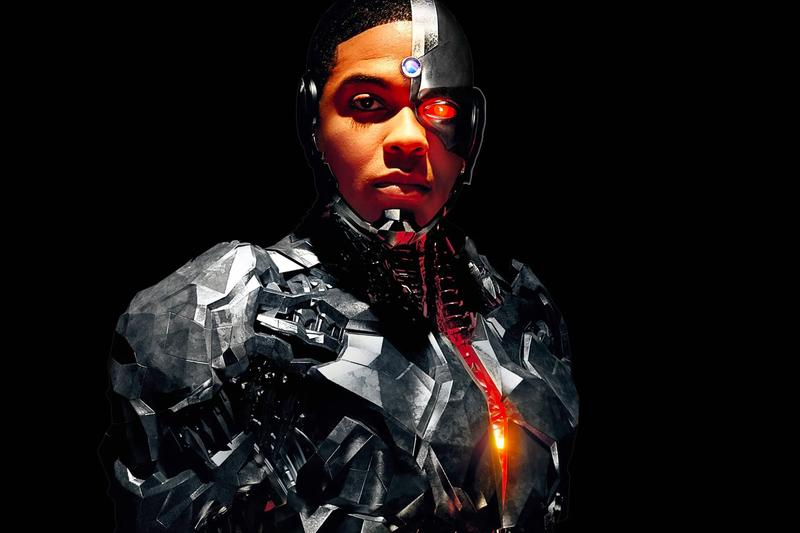 Ray Fisher cyborg Reportedly Written Out of The Flash no recast justice league dc walter hamada zack snyder