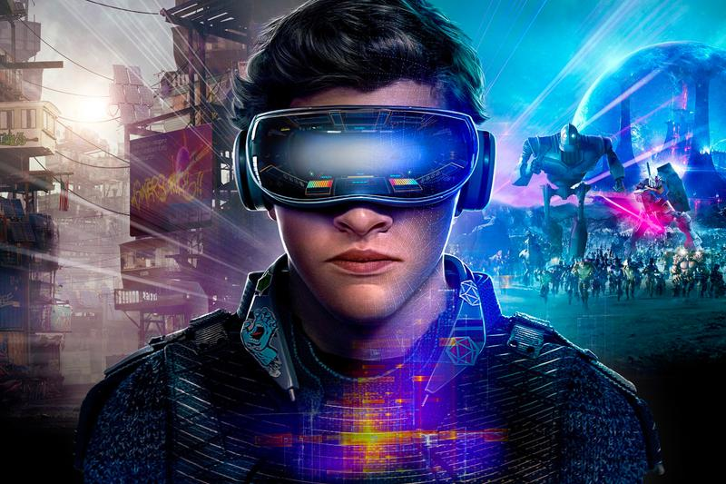 Ready Player One Two movie sequel ernest cline production novel book film steven spielberg oasis wade watts