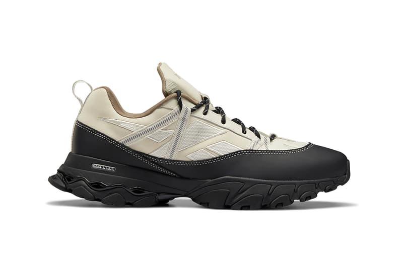 reebok dmx trail shadow beige black G57924 release date price store list buying guide