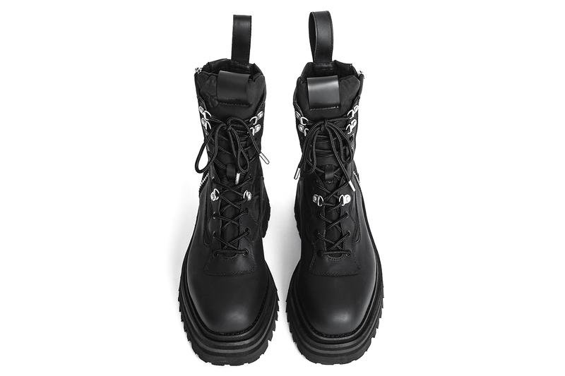 RIOT HILL RH Military Boot First Footwear Release info Buy Price