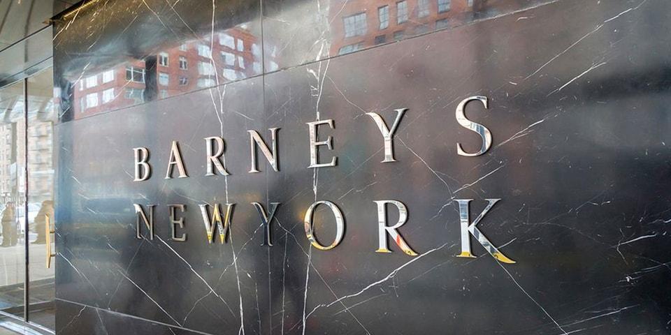 Saks Fifth Avenue Has Resurrected Barneys New York