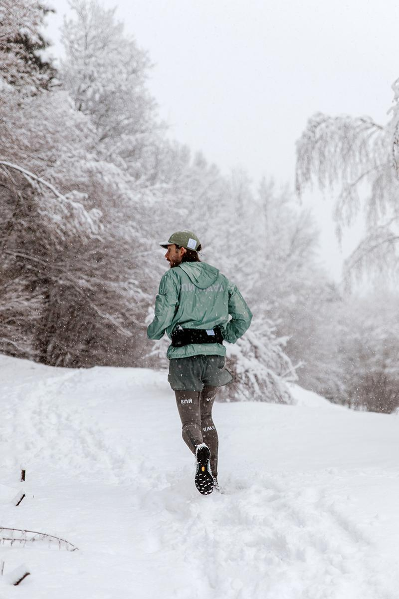 Satisfy running winter capsule 2021 release information where to buy when does it drop