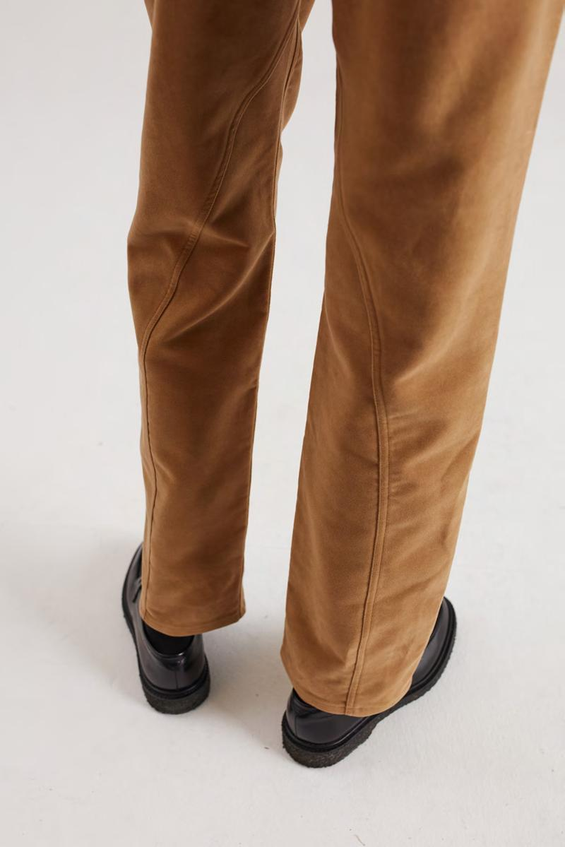 "Séfr Fall/Winter 2021 Collection Lookbook ""Rambaldi"" Footwear Introduction Release Information Menswear Swedish Brand Gothenburg Boots"