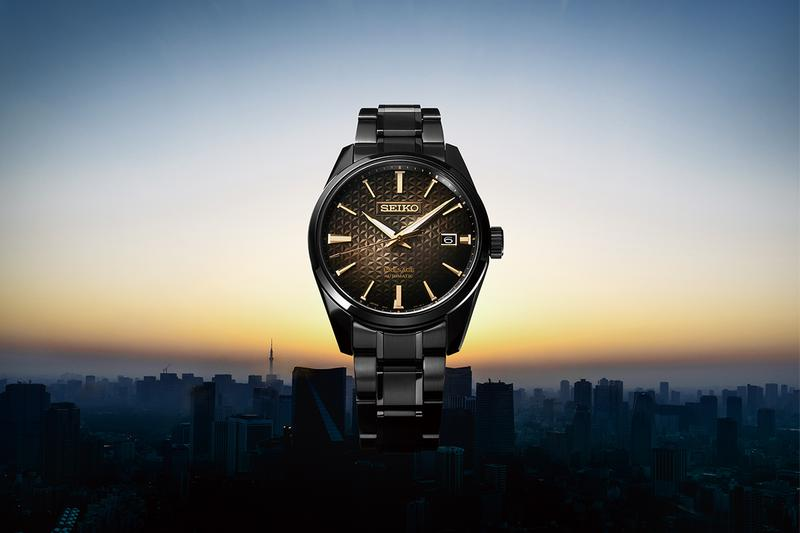 seiko 140th anniversary celebration limited edition prospex presage astron gps diver chronograph dress watch accessories