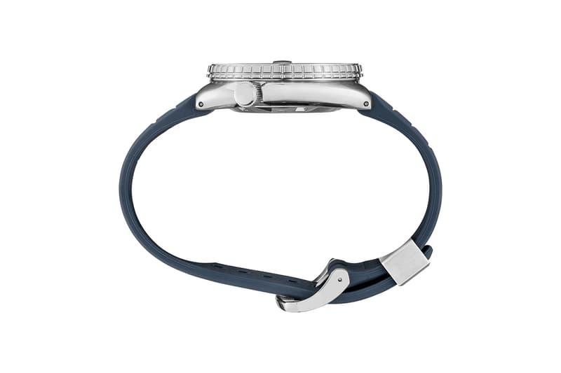 seiko prospex turtle save the ocean dark manta ray special edition watch timepiece accessories SRPF77K1