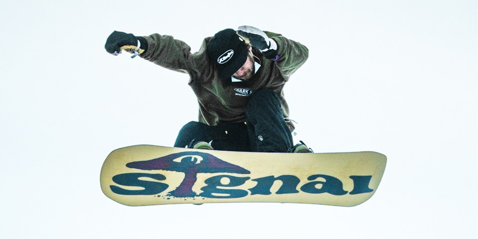 Ride Like a Pro With Signal's Snowboard Membership Program