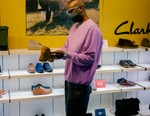 Slick Rick Discusses His Love for Clarks Originals Wallabees and New 'Mind-Body-Sole' Mini-Documentary