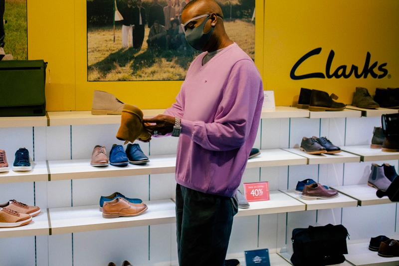 slick rick clarks wallabees mind body sole mini documentary watch q and a interview official release date info photos price store list buying guide