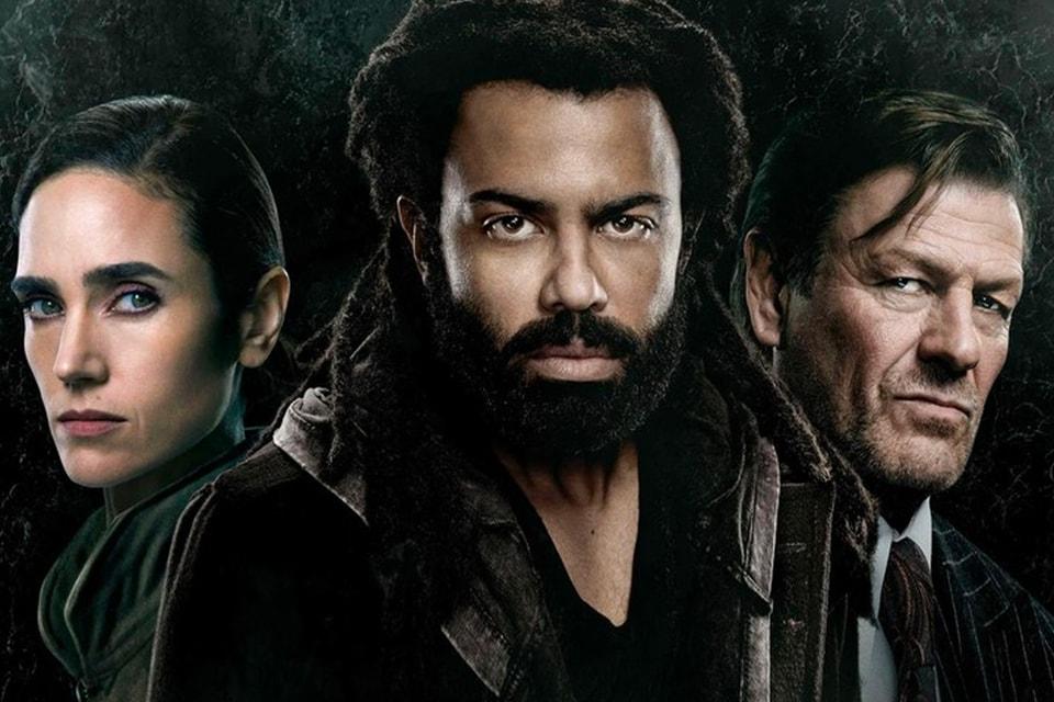 Snowpiercer Season 3 Series Renewal Netflix Hypebeast