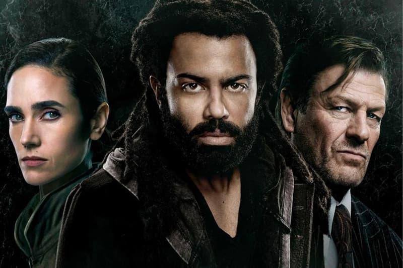 Snowpiercer Season 3 Series Renewal Netflix TNT Jennifer Connelly Daveed Diggs Sean Bean