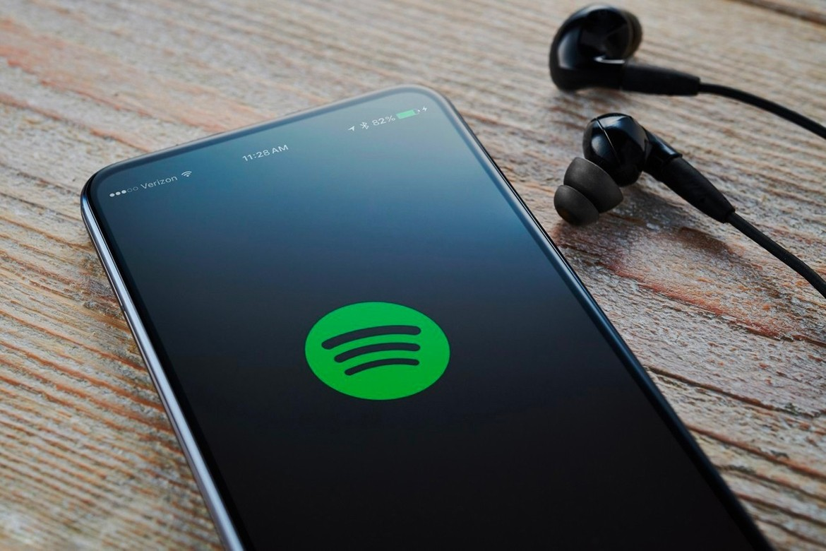Spotify Patents Speech Recognition Technology to Suggest Music Based on Your Mood