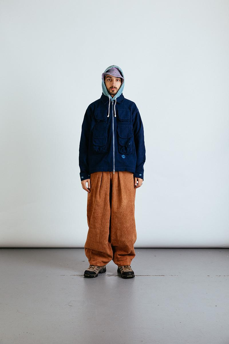 story mfg fall winter 2021 lookbook first look release information details sustainability natural dye