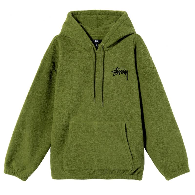 Stüssy Spring 2021 Collection Key Pieces, Textiles FABRICS pertex unlimited polar fleece hoodie track jacket suede workwear pants double knee