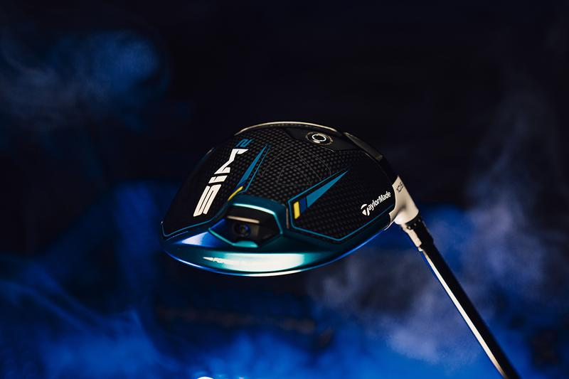 TaylorMade Progression of Shape In Motion Technology with SIM Drivers Launch Forgiveness Speed Technology