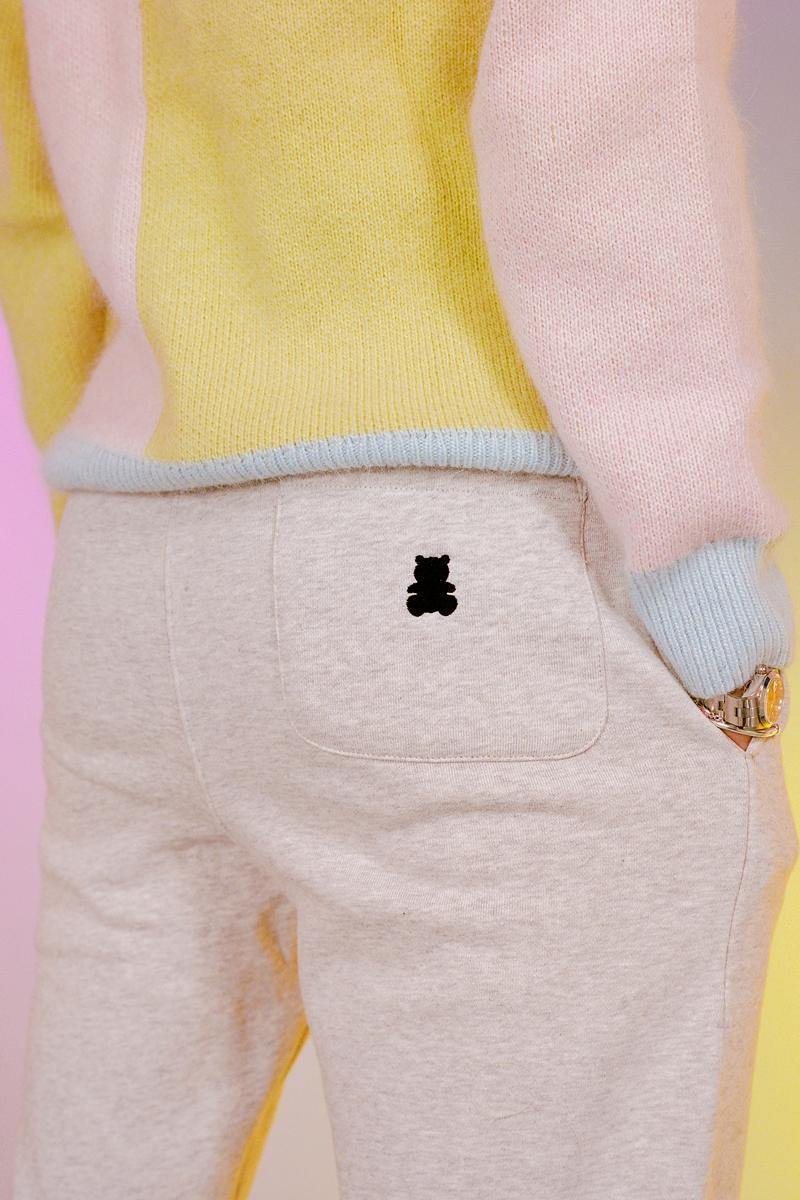 streetwear nostalgia collaboration clothing carebears retro pastel