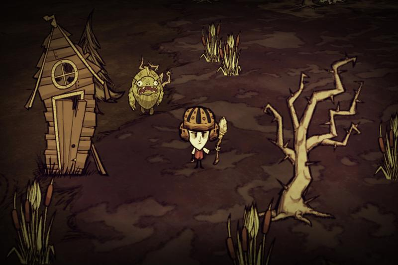tencent klei entertainment dont starve together gave developer studio majority stake acquisition purchase