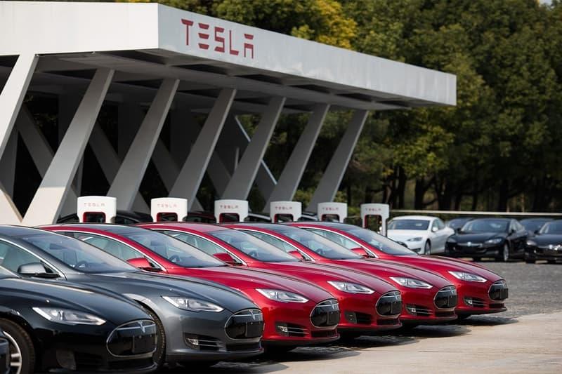 tesla 2020 elon musk electric cars vehicles financial earnings report business