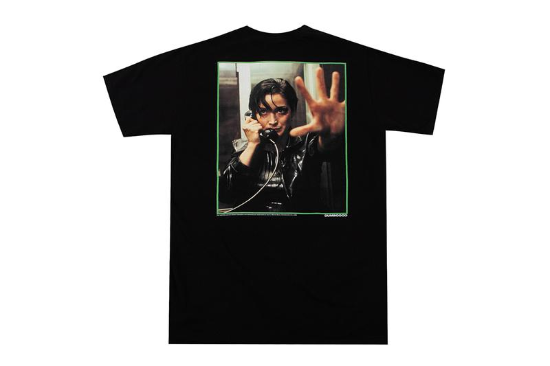The Matrix Dumbgood Capsule Release Neo Trinity Morpheus digital rain Keanu Reeves movies Hollywood Warner Bros. 1990's '90s