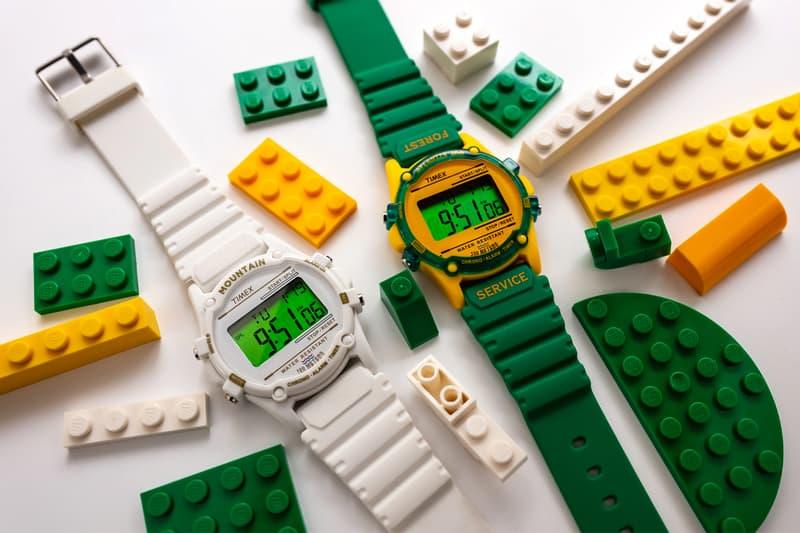 timex atlantis nuptse japanese domestic release edition digital quartz watch timepiece