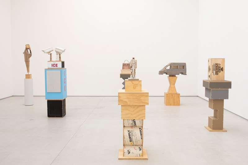 """Tom Sachs Reimagines Everyday Objects in """"Ritual"""" Exhibition"""