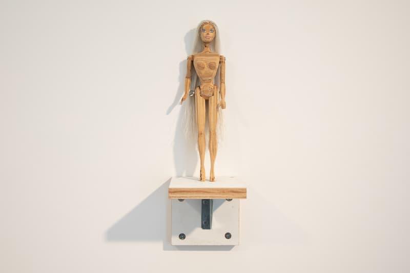 tom sachs ritual exhibition Thaddaeus Ropac artworks