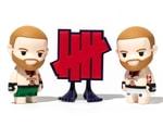 UNDEFEATED x UFC Conor McGregor KOKIES Figures Release Ahead of UFC 257 Showdown