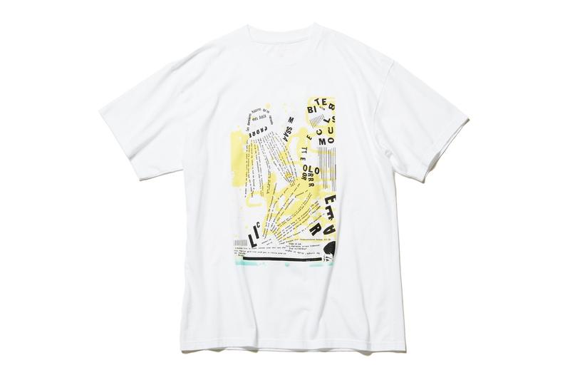 Uniform Experiment Asger Jorn Spring Summer 2021 Capsule hiroshi fujiwara sk8thing graphics artwork artist memoires situationist international cobra ss21 collection sophnet info