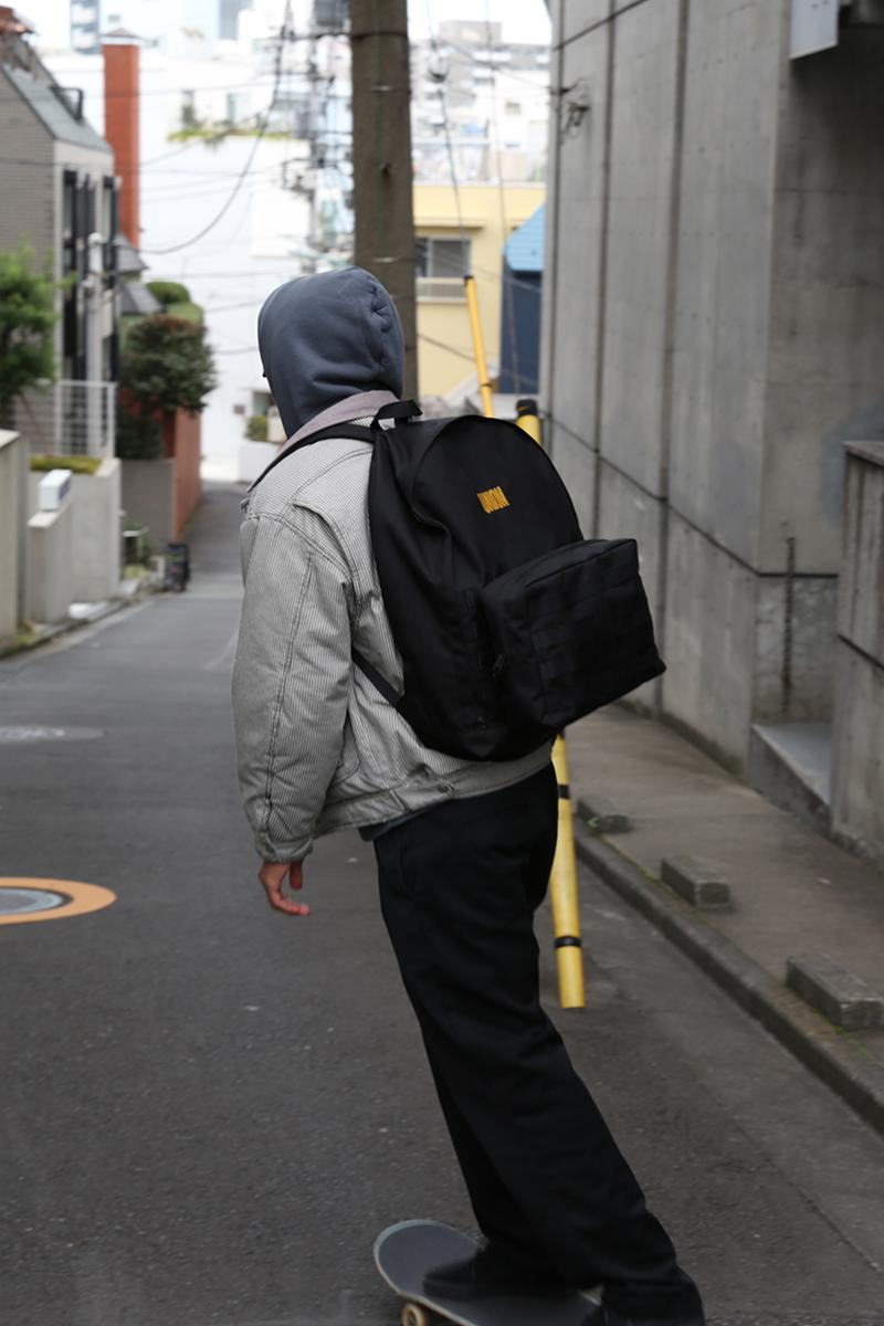 Outdoor Products for Union Tokyo PALS Backpack collaboration bag large