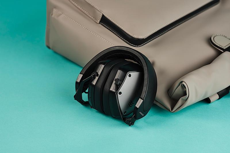 V-Moda Unveils First Noise Canceling Headphone Audiophile Roland Info Buy Price