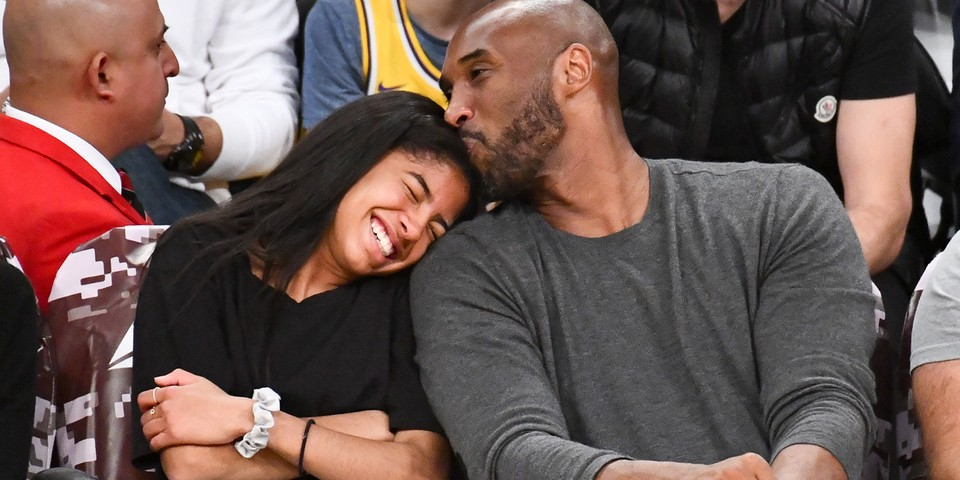 Vanessa Bryant Takes To Instagram To Remember Kobe and Gianna Bryant on the First Anniversary of Their Deaths