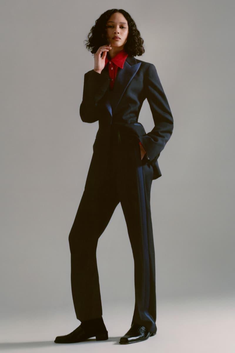 "Wales Bonner Fall/Winter 2021 ""Black Sunlight"" Collection Lookbook Film Caribbean London British Designer Emerging Mens Womenswear Jeano Edwards Video adidas Originals"