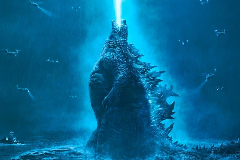 Warner Bros. Legendary Entertainment Godzilla vs. Kong Release Agreement Info HBO Max